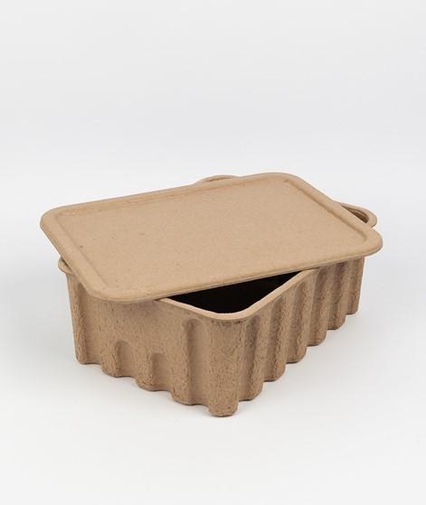 FERM LIVING Paper Pulp Aufbewahrungsbox