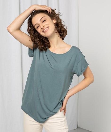 MBYM Nisha Gogreen Luxe T-Shirt türkis
