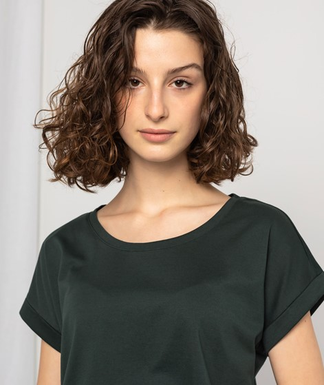 VILA VIDreamers Pure T-Shirt grün