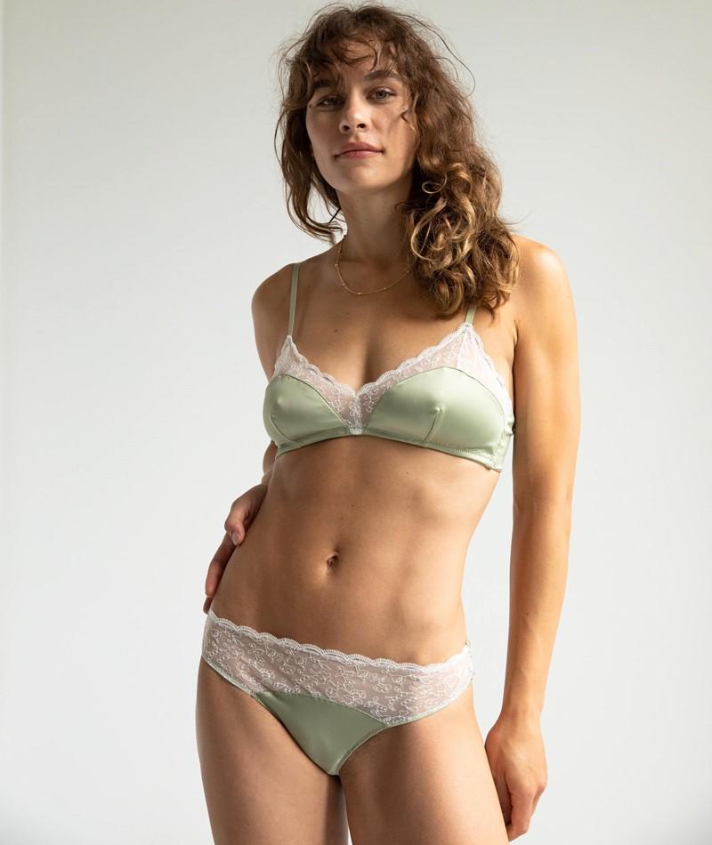 ICONE Selena Panty mint