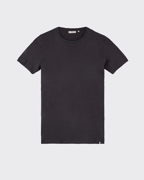 MINIMUM Luka T-Shirt black