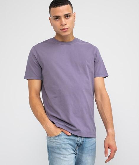 KAUF DICH GLÜCKLICH T-Shirt purple rain