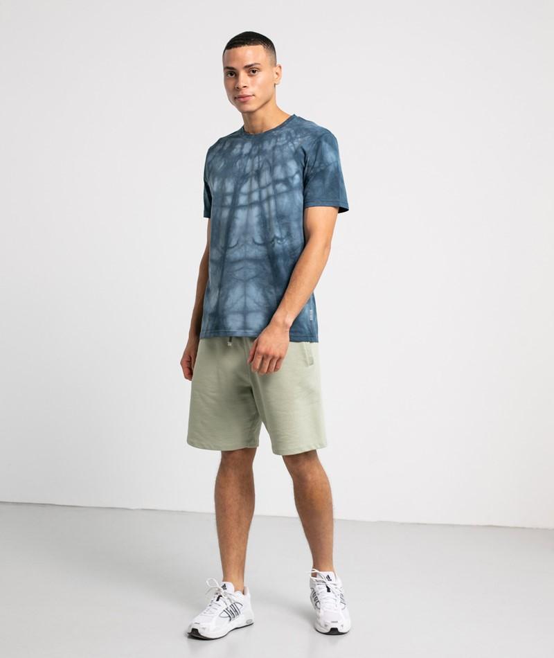 ARMEDANGELS Aado Baatik T-Shirt gemuster