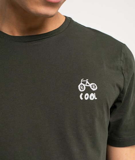 ARMEDANGELS Jaames T-Shirt gemustert
