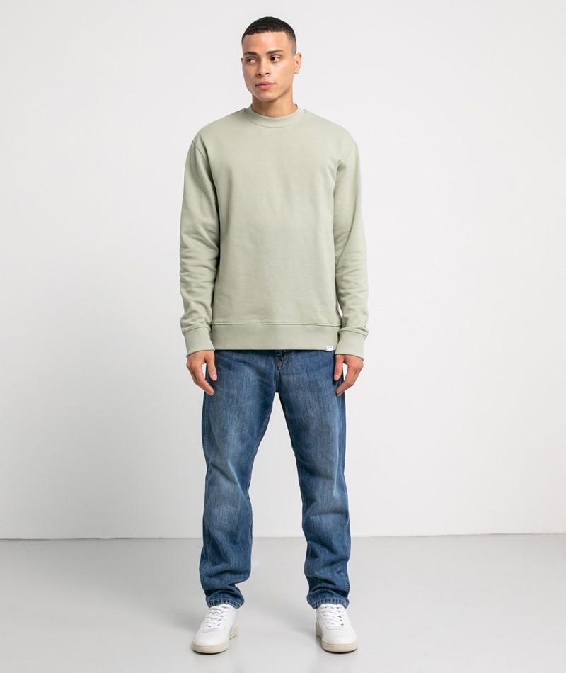 CARHARTT WIP Jacob Jeans denim