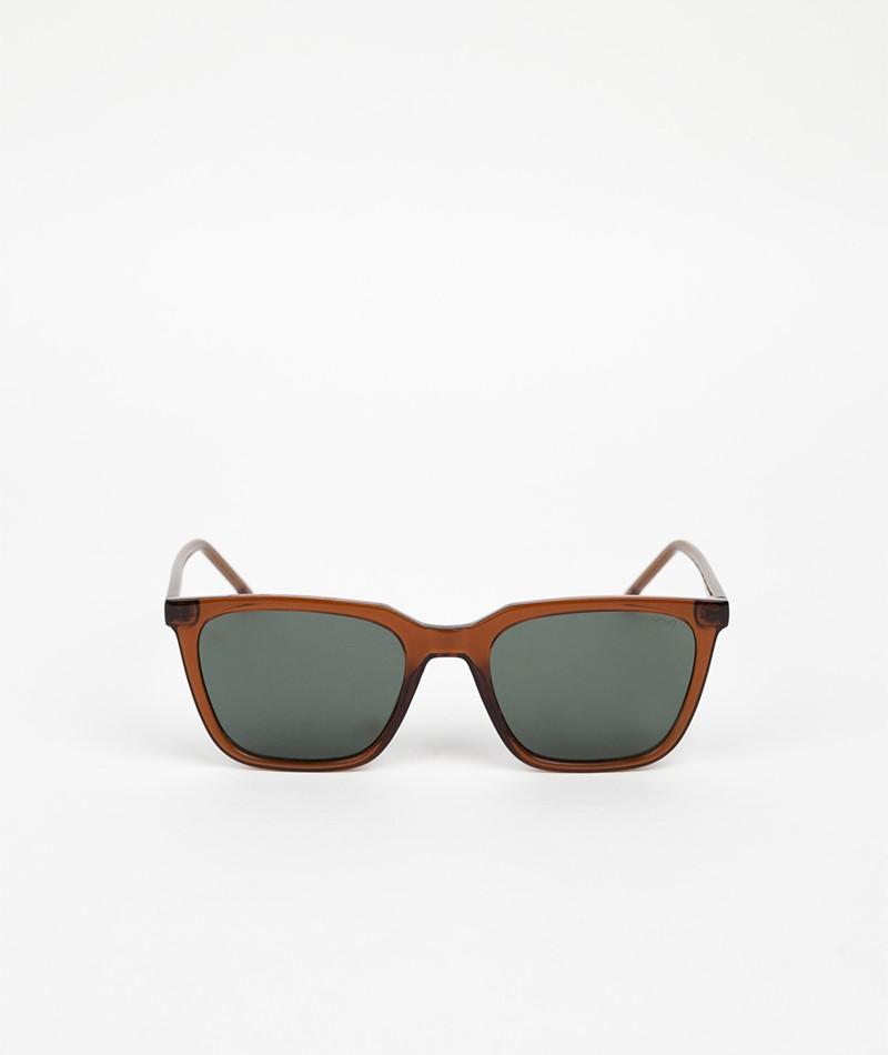 KOMONO Jay Sonnenbrille braun