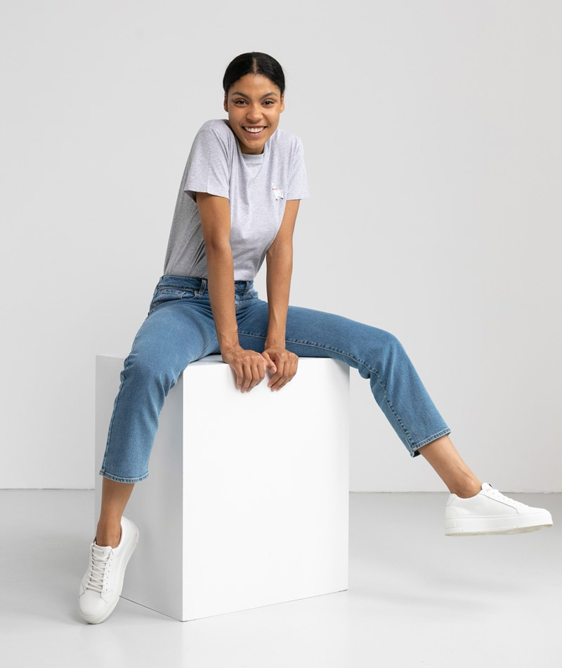 GLOBAL FUNK Knoxville Jeans blue denim