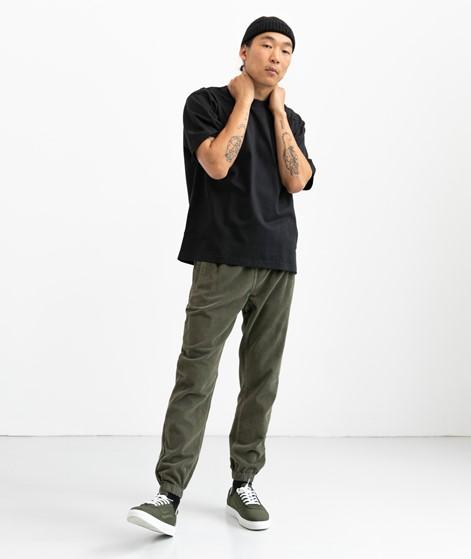 ADIDAS C T-Shirt schwarz