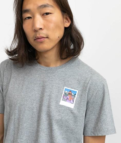 KAUF DICH GLÜCKLICH T-Shirt Polaroid