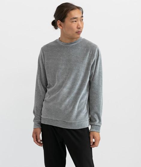 KAUF DICH GLÜCKLICH Nicki-Sweater grey