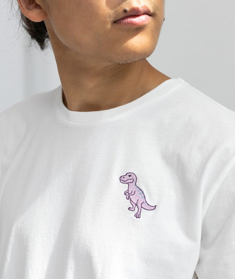 KAUF DICH GLÜCKLICH T-Shirt Dino