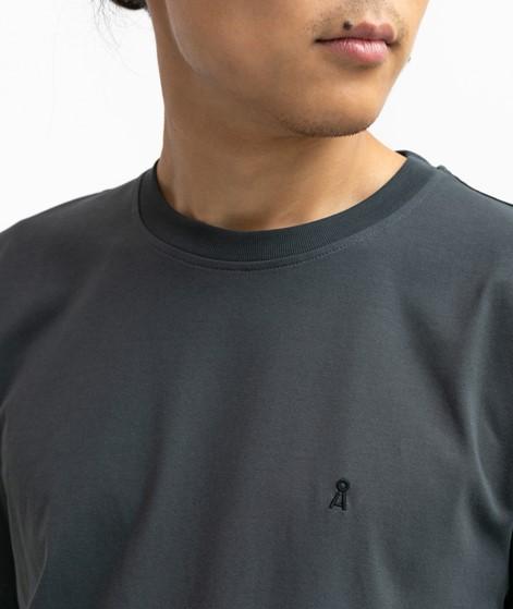 ARMEDANGELS Aardo T-Shirt grau