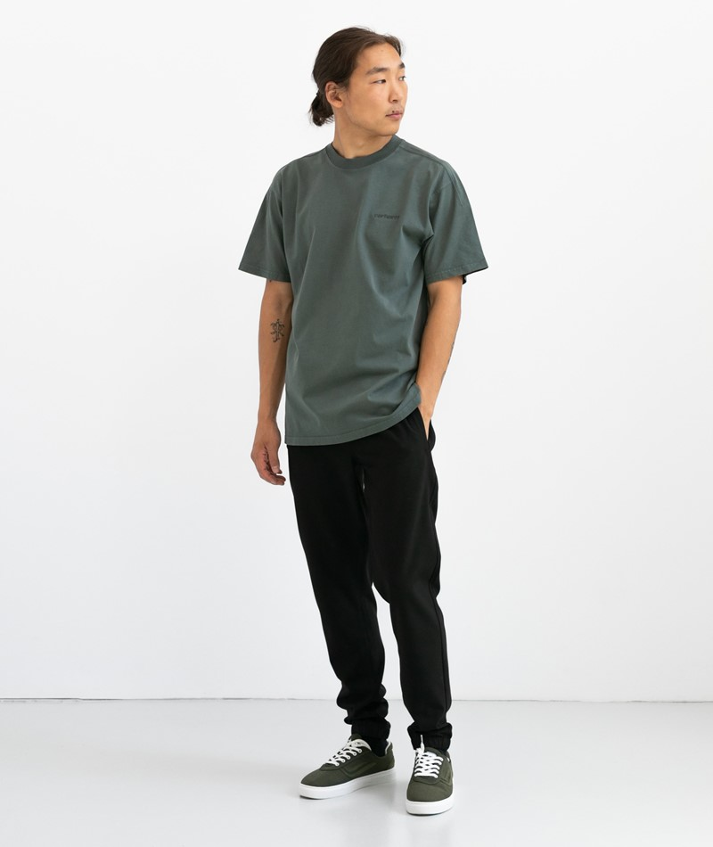 CARHARTT WIP Ashfield T-Shirt kaki