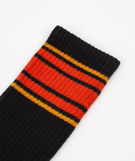 CARHARTT WIP Mesa Socken schwarz