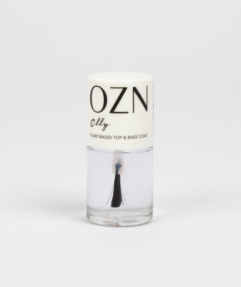 OZN Nagellack Elly Top+Base Coat