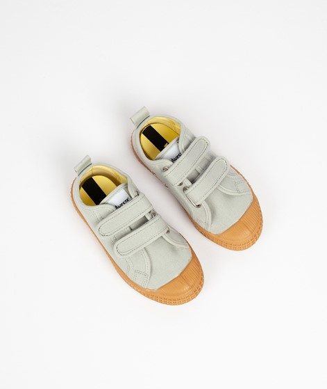 NOVESTA KIDS Velcro Schuhe blau