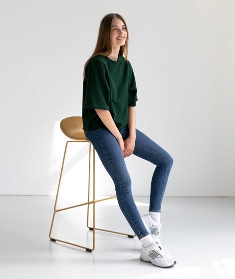 MADS NORGAARD Trista T-Shirt grün