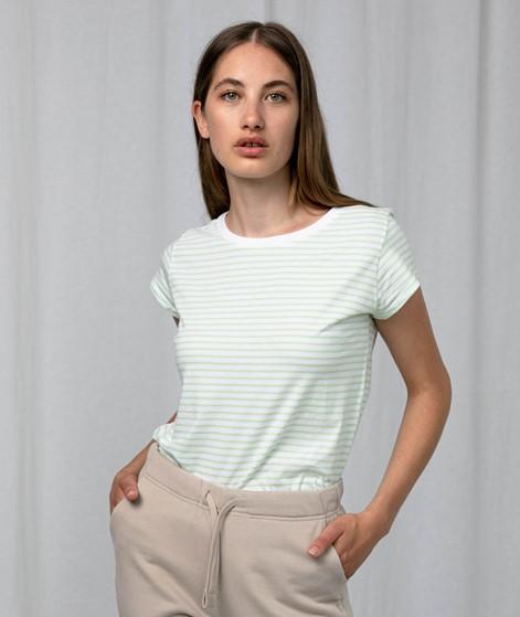 MADS NORGAARD Teasy T-Shirt gestreift