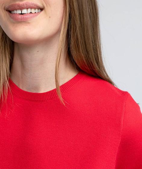 SELECTED FEMME SLFMerle Pullover rot
