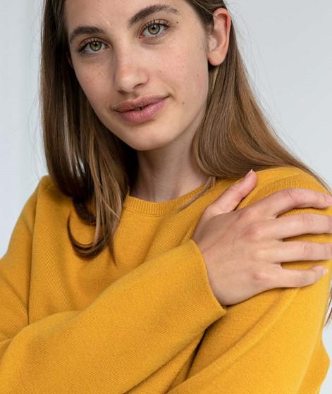 SELECTED FEMME SLFMerle Pullover gelb