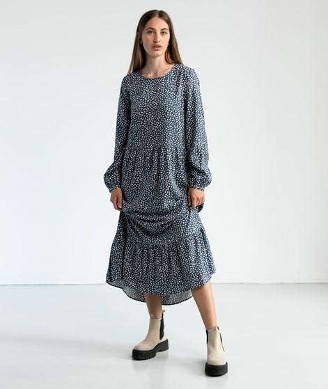 ARMEDANGELS Magnaau Kleid gemustert
