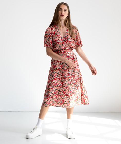 MARIE SIXTINE Sidoine Kleid print