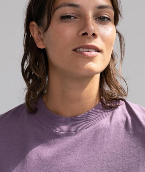 KAUF DICH GLÜCKLICH T-Shirt lila