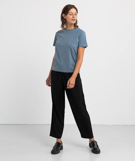 KAUF DICH GLÜCKLICH T-Shirt blau