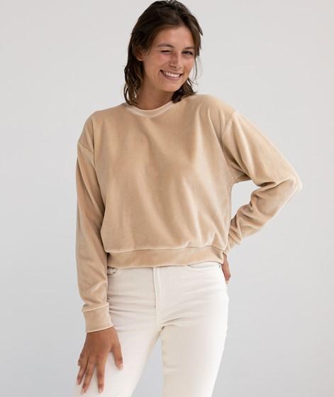 KAUF DICH GLÜCKLICH Sweater sand