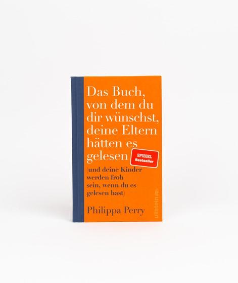 ULLSTEIN Das Buch, von dem du dir