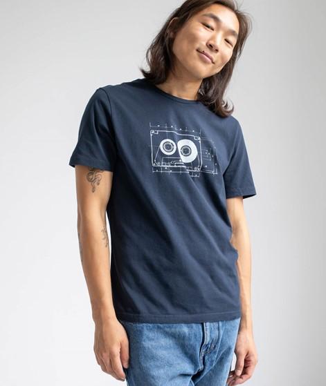 ARMEDANGELS Jaames Tape T-Shirt print