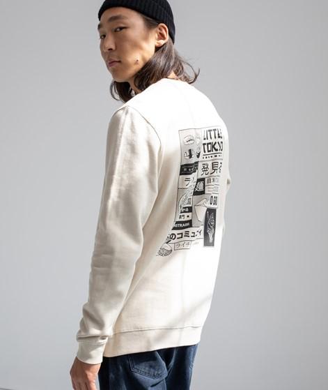 NOWADAYS Print Sweater gemustert