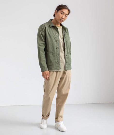 BY GARMENT MAKERS Workwear Jacke grün
