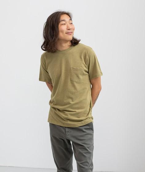 BY GARMENT MAKERS Organic T-Shirt khaki