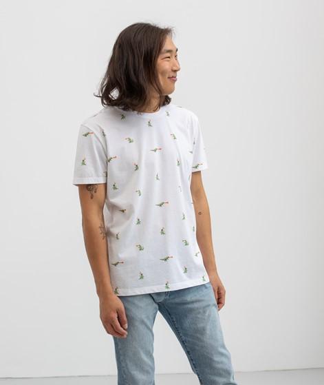 KAUF DICH GLÜCKLICH T-Shirt Godzilla