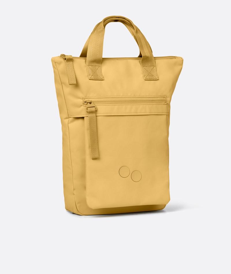 PINQPONQ Fleks Rucksack gelb