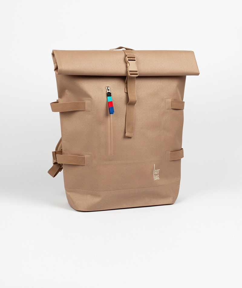 GOT BAG Rucksack beige