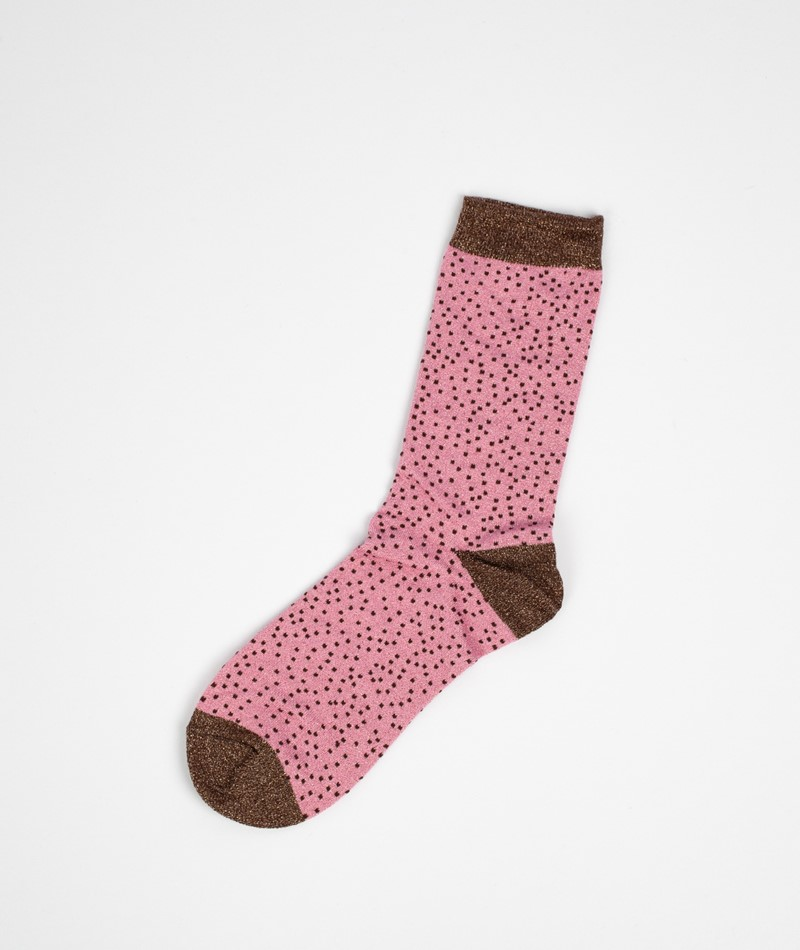 SELECTED FEMME SLFVida Socke pink