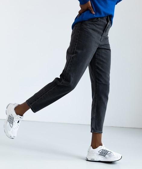 LEVIS High Loose Taper Jeans black denim