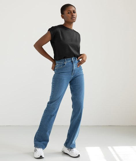 GLOBAL FUNK Jaylen Jeans blue denim
