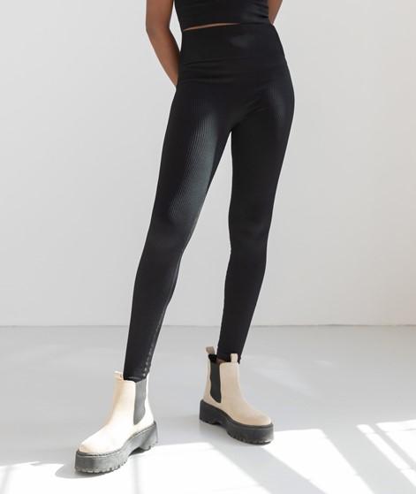 MBYM Clio Leggings schwarz