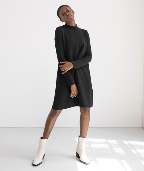 ARMEDANGELS Fridaa Kleid schwarz