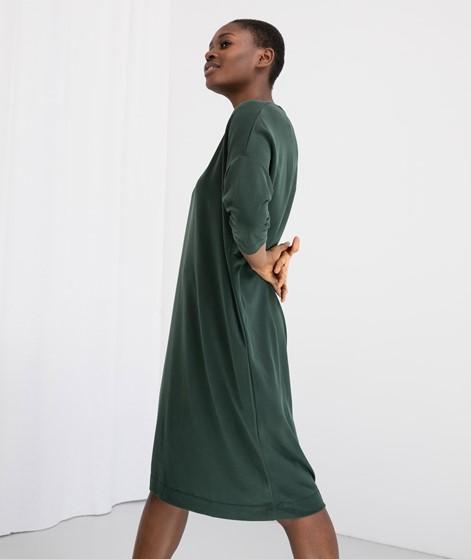 KAUF DICH GLÜCKLICH Kleid dunkelgrün
