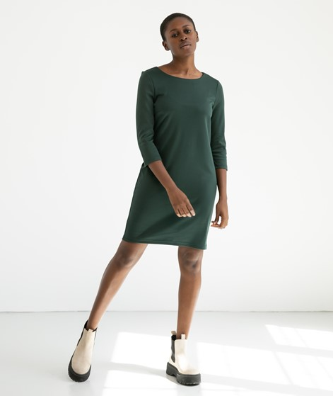VILA VITinny Kleid grün