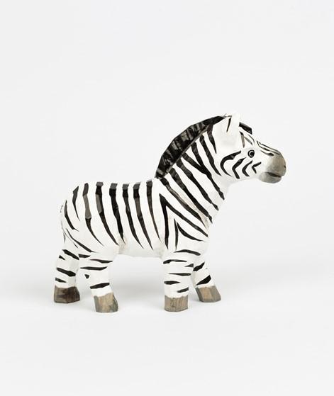 FERM LIVING Zebra Spielzeug multi