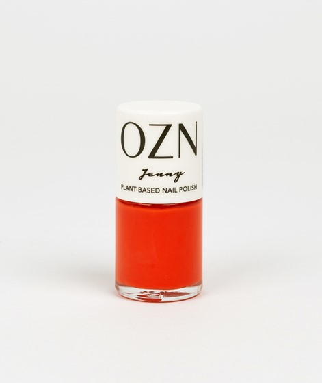 OZN Nagellack Jenny orange