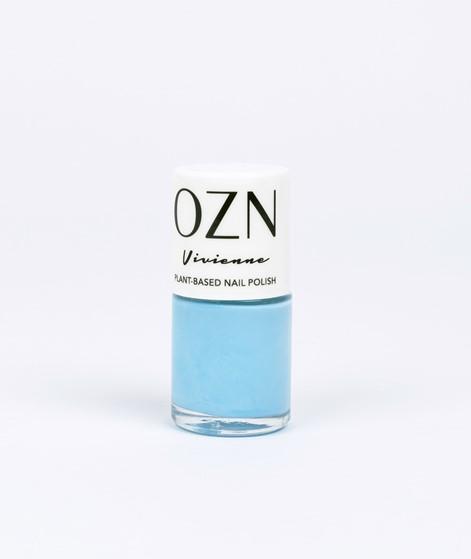 OZN Nagellack Vivienne blau