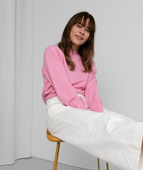 YAS YASTimmi Pullover pink