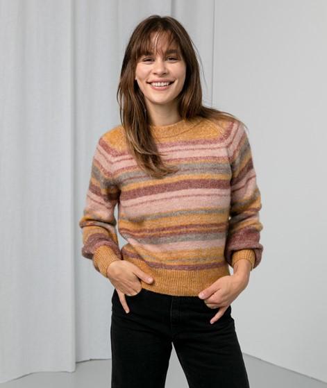 VILA VIDua Pullover gestreift