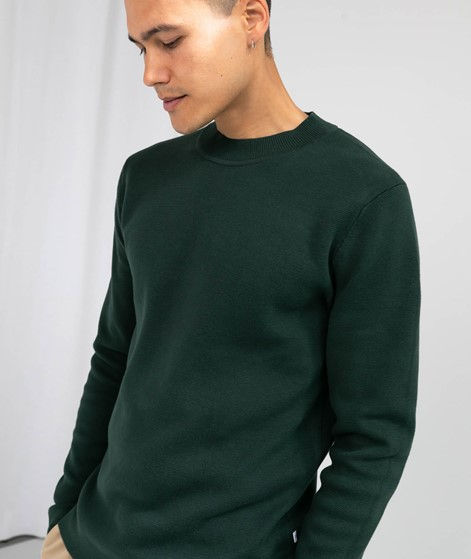 SELECTED HOMME SLHRabb Pullover grün
